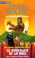 Star Wars, La Guerre des étoiles - Les jeunes chevaliers Jedi, tome 5 : Le Chevalier de la nuit