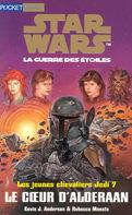 Star Wars, La Guerre des étoiles - Les jeunes chevaliers Jedi, tome 7 : Le Cœur d'Alderaan