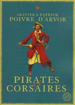 Couverture du livre : Pirates et corsaires