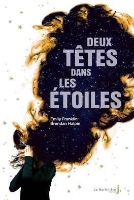 Couverture du livre : Deux têtes dans les étoiles