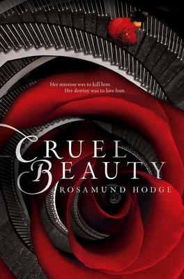 Couverture du livre : Fairytales, Tome 1 : Cruel Beauty