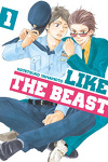 couverture Like the beast, Tome 1