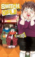 Switch Girl, Tome 20