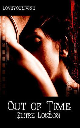 Couverture du livre : Out of Time