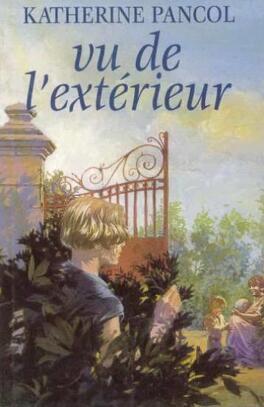 Couverture du livre : Vu de l'extérieur