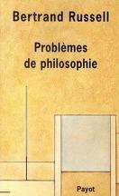 Problème de philosophie