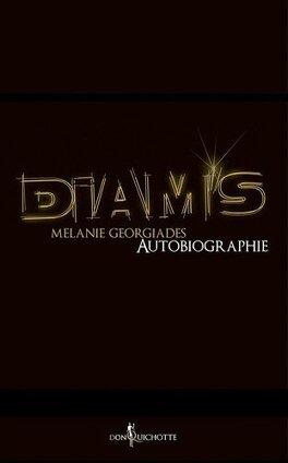 Couverture du livre : Diam's : Autobiographie