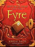 Magyk, tome 7: Fyre