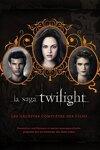 couverture Twilight : Les Archives Complètes des Films
