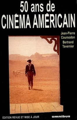 Couverture du livre : 50 ans de cinéma américain