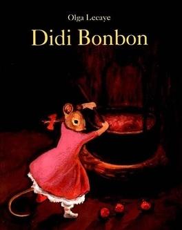 Couverture du livre : Didi Bonbon