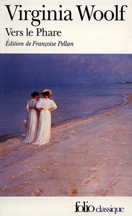 Couverture du livre : La Promenade au phare