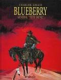 Blueberry, tome 10 : Général