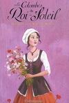 couverture Les Colombes du Roi-Soleil, Tome 8 : Gertrude et le nouveau monde