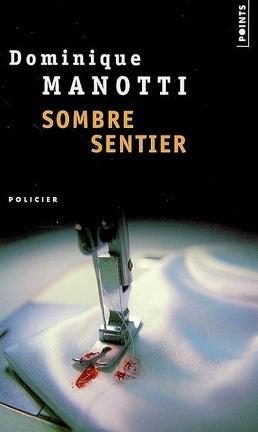 Couverture du livre : Sombre Sentier