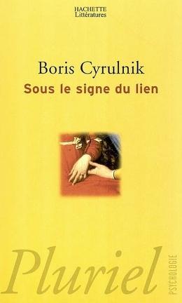 Couverture du livre : Sous le signe du lien