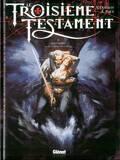 Le Troisième Testament, Tome 2 : Matthieu ou le visage de l'Ange