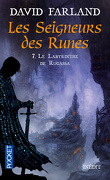 Les seigneurs des runes, Tome 7 : Le labyrinthe de Rugassa