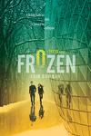 couverture Taken, Tome 2 : Frozen