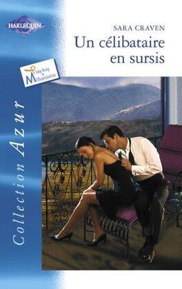 Couverture du livre : Un célibataire en sursis