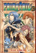 Fairy Tail, Tome 27