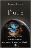 Pure, Tome 1 : Pure