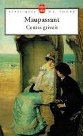 Contes Grivois