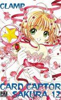 Card Captor Sakura, Tome 12