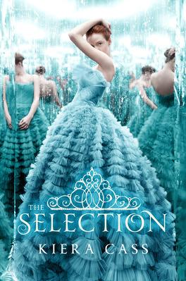 Couverture du livre : The selection