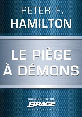 Couverture du livre : Le Piège à démons
