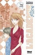L'Académie Alice, tome 28
