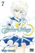 Sailor Moon : Pretty Guardian, Tome 7