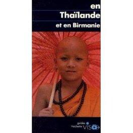 Couverture du livre : En Thaïlande et en Birmanie