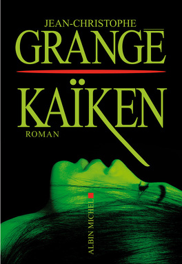 Couverture du livre : Kaïken
