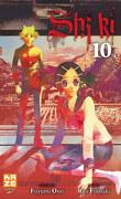 Shi Ki, tome 10
