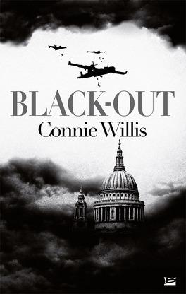 Couverture du livre : Blitz, Tome 1 : Blackout