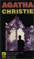 Couverture du livre : Hercule Poirot quitte la scène / Le bal de la victoire et autres enquêtes d'Hercule Poirot - Tome 22