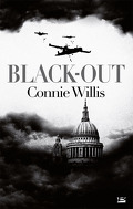 Blitz, Tome 1 : Black-out