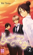 Mysterious Honey, Tome 2