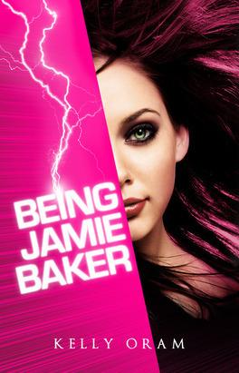 Couverture du livre : Being Jamie Baker