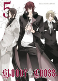 Bloody Cross, Tome 5