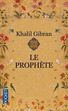 Couverture du livre : Le Prophète