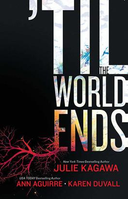 Couverture du livre : 'Til The World Ends
