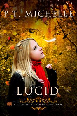 Couverture du livre : Brightest Kind of Darkness, Tome 2 : Lucid