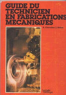 guide du technicien en productique pdf