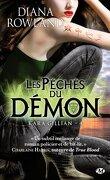 Kara Gillian, Tome 4 : Les Péchés du Démon