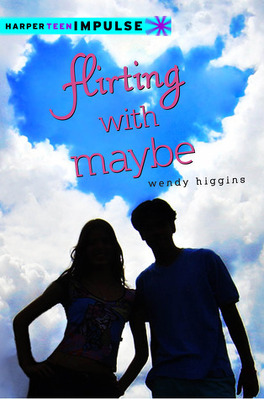 Couverture du livre : Flirting with maybe