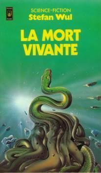 Couverture du livre : La Mort vivante