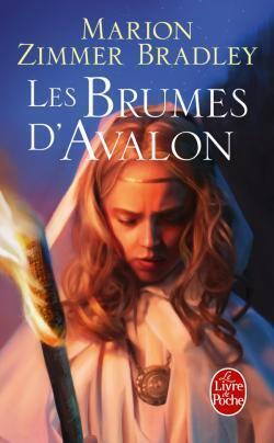 Couverture du livre : Les Dames du Lac, Tome 2 : Les Brumes d'Avalon