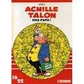 Achille Talon, Volume 20 : Viva Papa !